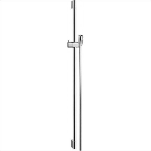 Hansgrohe - Showers - Unica C Shower Bar 0.90m