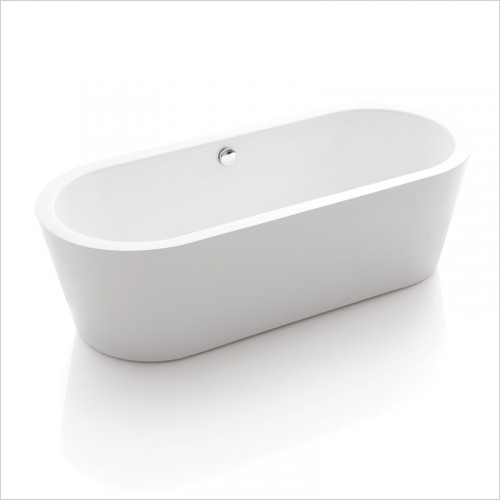Waters Baths of Ashbourne - Baths - Marsh Linear Freestanding Bath 1715 x 540 x 783mm