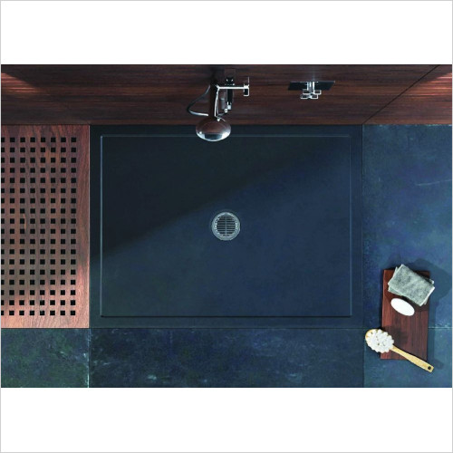 Matki - Showers - Universal 40 Raised Corner Shower Tray 1200 x 800mm