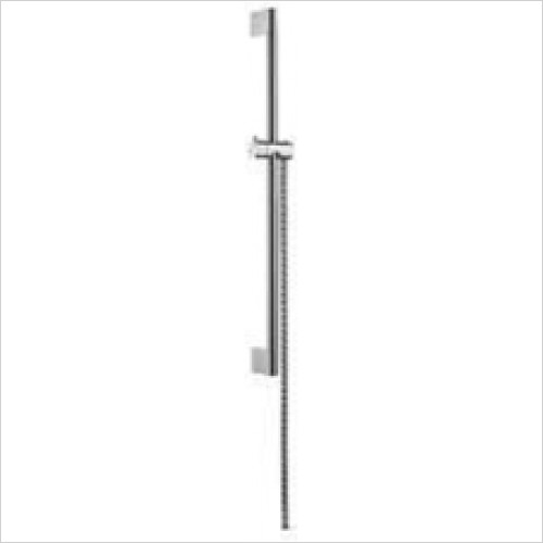 Hansgrohe - Showers - Unica Crometta Shower Bar 0.65m