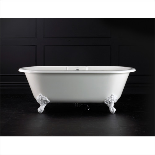 Victoria & Albert - Baths - Cheshire Freestanding Bath With Overflow