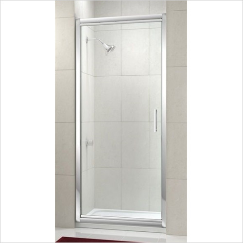 Merlyn - Showers - 8 Series Infold Door 1000mm Incl MStone Tray