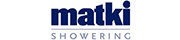 Matki Showers logo