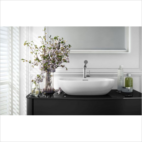 Victoria + Albert - Barcelona 55 Countertop Basin With Internal Overflow