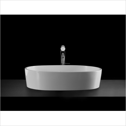 Victoria + Albert - Ios 54 Countertop Basin