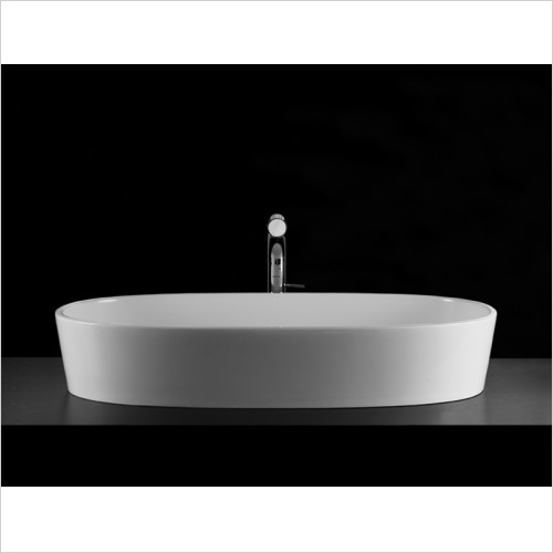 Victoria + Albert - Ios 80 Countertop Basin