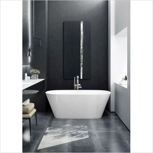 Victoria + Albert - Vetralla Freestanding Bath, No Overflow