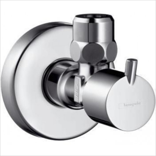 Hansgrohe - Showers - Angle Valve S (Single)
