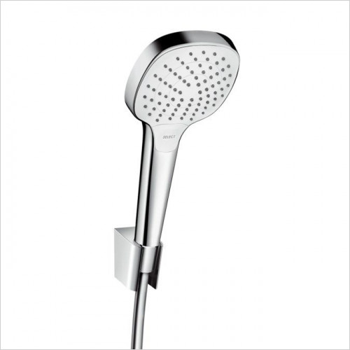 Hansgrohe - Showers - Croma Select E Vario/Porter 1250mm