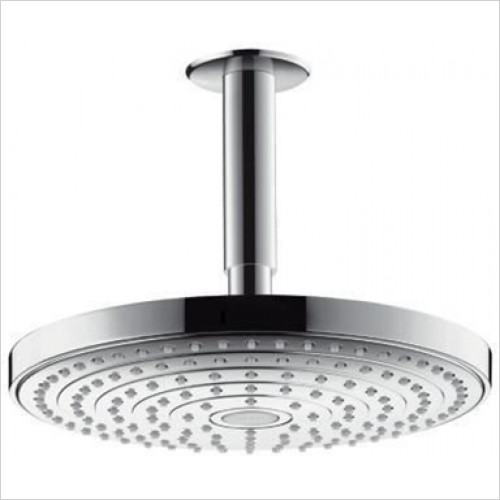 Hansgrohe - Showers - Raindance Select S 240 2Jet Overhead Shower