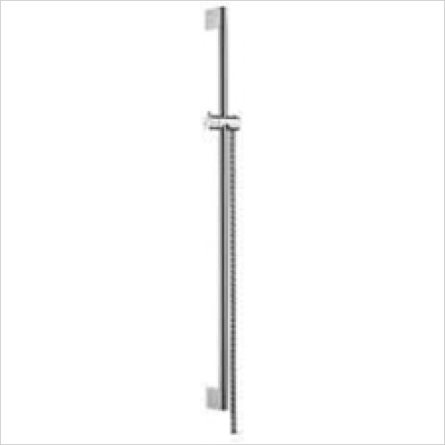 Hansgrohe - Showers - Unica Crometta Shower Bar 0.90m