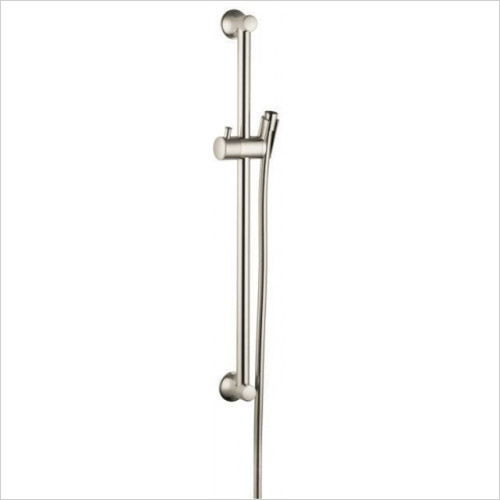Hansgrohe - Showers - Unica Classic Wall Bar 0.65mm