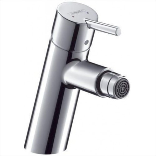 Hansgrohe - Sanitryware - Talis S 2 Single Lever Bidet Mixer