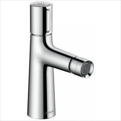 Hansgrohe - Sanitryware - Talis Select S Single Lever Bidet Mixer, Pop-Up Waste