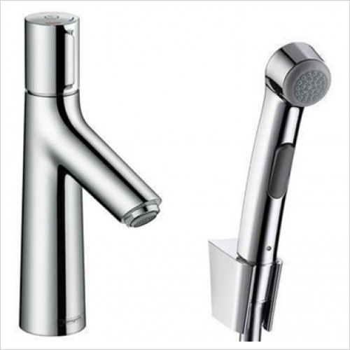 Hansgrohe - Sanitryware - Talis Select S Bidette Set