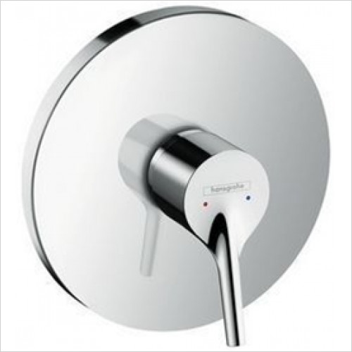Hansgrohe - Showers - Talis S Single Lever Shower Mixer Highflow