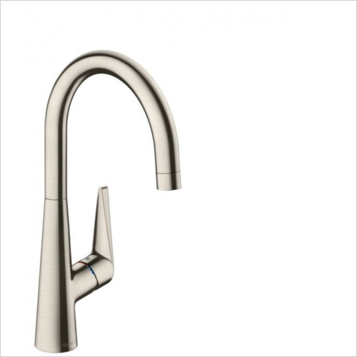 Hansgrohe - Kitchens - M511-H260 Single Lever Kitchen Mixer 260