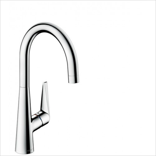 Hansgrohe - Kitchens - M515-H260 - Single Lever Kitchen Mixer