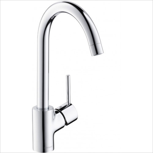 Hansgrohe - Kitchens - M521-H270 Single Lever Kitchen Mixer