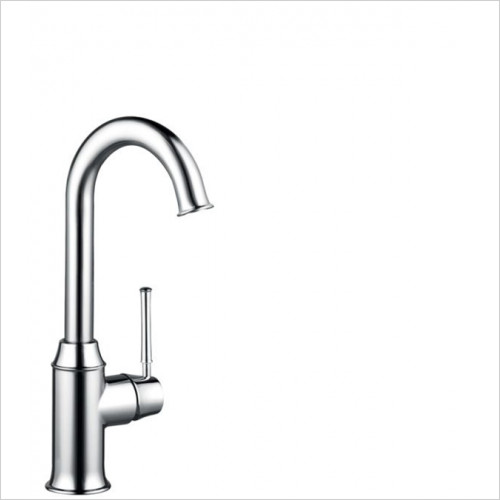 Hansgrohe - Kitchens - M531-H280 Single Lever Kitchen Mixer