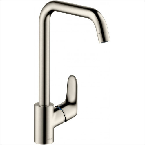 Hansgrohe - Kitchens - M411-H260 Single Lever Kitchen Mixer 260