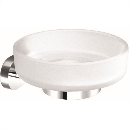 Vado - Accessories - Life Soap Dish & Holder Wall Mounted