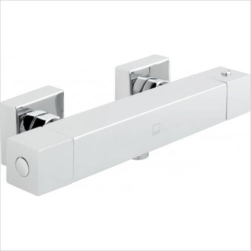 Vado - Showers - Té Exposed Thermostatic Shower Valve