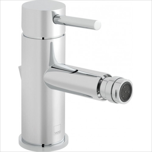 Vado - Sanitaryware - Zoo Mono Bidet Mixer Single Lever