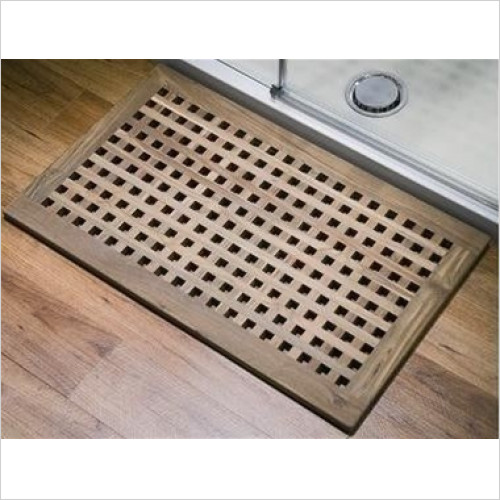Matki - Showers - Decking Only 840x510mm